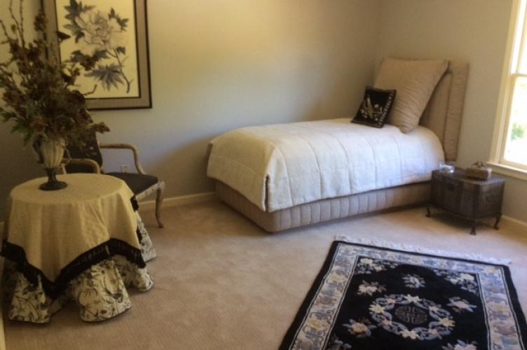 Providence bedroom 2