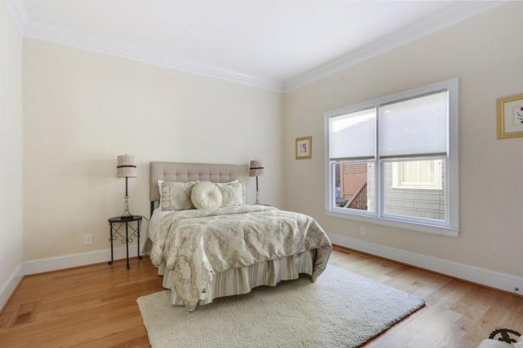 Deidre bedroom