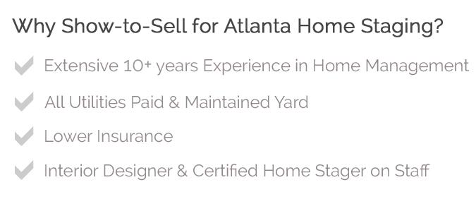Atlanta Show Homes